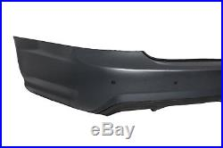 Kit Carrosserie Mercedes W221 AMG 05-11 Pare-chocs Grille Diffuseur Pipes Tail