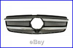Kit carrosserie Mercedes Benz X166 GL 12+ Design GL63 AMG Look Pare-choc Arches