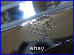 N°e637 crosse embout pare choc arg mercedes w112 1128850505 neuf