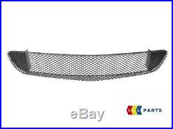 Neuf Oem Mercedes Benz MB CLS W219 AMG Pare Choc avant Bas Grille A2198850753